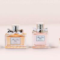 【香水】Dior迪奥甜心系列香水的鉴别方法